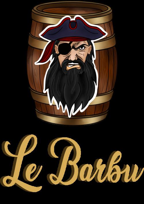 Logo du jeu Le Barbu