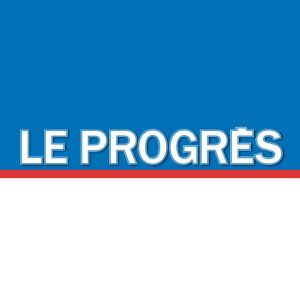 Logo Le Progrès article sur le jeu le Barbu