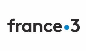 Logo France 3 reportage sur le jeu le Barbu